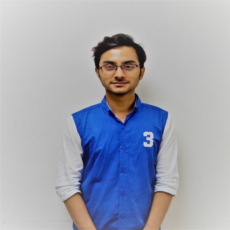 Mr. Bhanu Partap Rawat (Ahlmad-2)